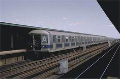 New York Subway, Nyc Subway, Metropolitan Transportation Authority, World's Fair, New York City, Brooklyn, Cars, Usa, Trains