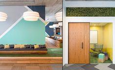 Cisco Meraki offices by O+A, San Francisco – California » Retail Design Blog