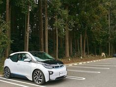#carexporter - Pro Imports Motors USA buy, import and export cars from USA - Wherever the next excursion leads you, the #BMWi3 w…
