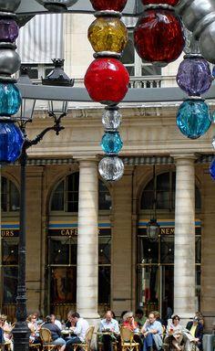 Place Colette, Paris 1er