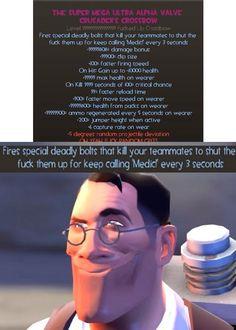 EVRY MEDIC EVER