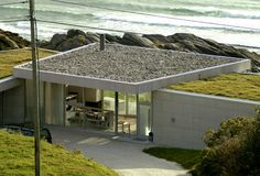 Villa by the Ocean.  Architects: Jarmund/Vigsnæs AS Architects MNAL.  Location: Stavanger, Norway. Building type: Private House. Construction year: 2004.