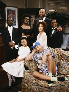 fresh prince of bel air | Fresh Prince Of Bel Air Reunion – 15 Years Later – Including Will ...