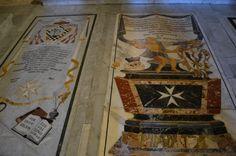Catacombes de Saint Paul Rabat