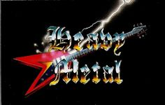 heavy metal art | heavy metal Pictures, Images and Photos