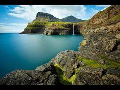 Einsam im Atlantik -  Die Färöer Inseln  | VOLL DOKU