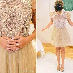 Dress by Patricia Bonaldi
