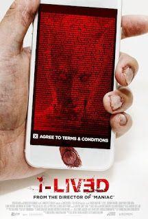 Diario: Sin Ton Ni Son... ¡Películas!: i-Lived