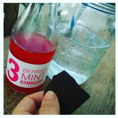 Baby is finally asleep. I have my K-tea lemon essential oil infused chilled water and dark chocolate on-hand and am ready to do some work! I've become quite adept at doing a lot in small blocks of nap-time lengths.  #mamahood #workingmum #kombucha #chocolate #yum