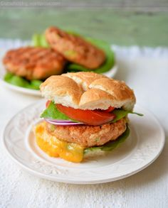 Posts about Főételek written by Salmon Burgers, Cheddar, Ethnic Recipes, Food, Posts, Diet, Messages, Cheddar Cheese, Essen
