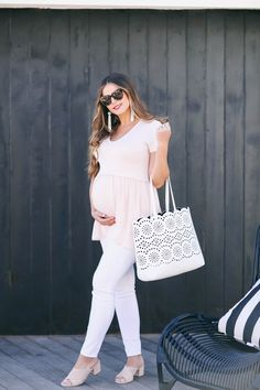 20 Ideas For Tall Maternity Clothes – The Outfits That Inspire Your Style Cute Maternity Outfits, Stylish Maternity, Pregnancy Outfits, Maternity Jeans, Maternity Dresses, Maternity Fashion, Maternity Style, Maternity Photos, Baby Bump Style