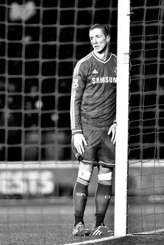Torres, Fernando Torres, el nino, football