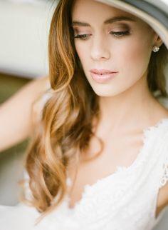 Die 31 Besten Bilder Von Braut Beauty Und Make Up Floral Crown
