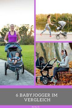 Auf der Suche nach dem richtigen #Babyjogger , jedoch könnt ihr euch nicht entscheiden? Wir haben den #Vergleich für euch gemacht, sodass die Entscheidung leichter fällt. Baby Jogger, Baby Strollers, Joggers, Children, Sport, Boy Or Girl, Pram Sets, Newborns, Parents