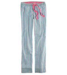 Aerie Shine Sleep Pant - Available in Lengths!