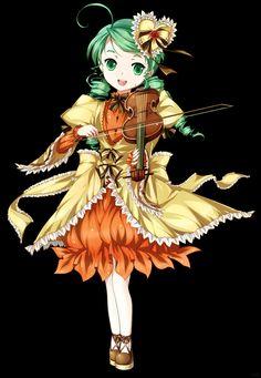 rozen maiden doll | Rozen Maiden kanaria