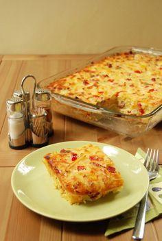 Finom ebéd vagy vacsora készülhet krumpliból, a recept megtalálható a Kifőztük magazinban is.     Az újság ingyen letölthető a ...
