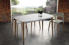 Tavolo Apribile Art Table - Angolo Design
