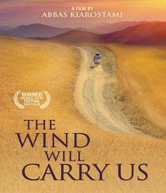 The WInd Will Carry Us (Abbas Kiarostami, 1999)