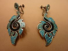 Fabulous Vintage Margot de Taxco Mexico Sterling by FantasyRecall