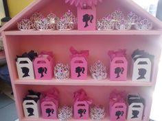 Invitaciones De Cumpleaños De Barbie Para Descargar Al Celular 1  en HD Gratis