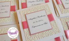 pasjonata.zaproszenia: # 27 Zamówienie pani Angeliki i pana Bartłomieja