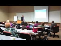 Penn State adult learners: a growing trend - YouTube