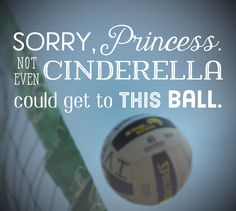 58 Inspirational Volleyball Quotes
