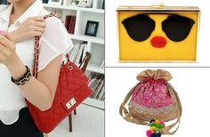 DVibgyor Designer Bags