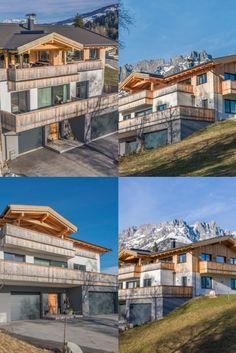 Beschreibung Dieses qualitativ sehr hochwertig ausgestattete Einfamilienhaus mit Einliegerwohnung verfügt über eine Gesamtwohnnutzfläche von 440 m².