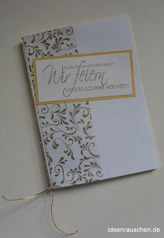 Goldene Hochzeit                                                                                                                                                                                 Mehr