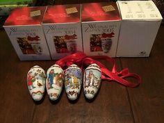 Hutschenreuther Porzellan Weihnachtszapfen Zapfen 2006 mit Verpackung OVP NEU