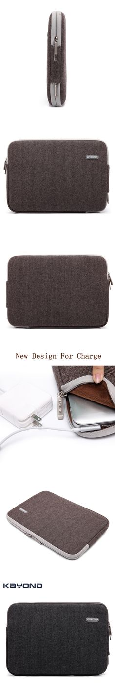 Laptop Sleeve For MacBook Air Pro 13,15 Case Notebook Bag 13.3,15.4 Inch For Apple Mac Book Pro 15 Retina Case Computer Bags