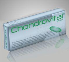 Solutie vascoelastica intraarticulara Chondrovital Being Used, Personal Care, Self Care, Personal Hygiene