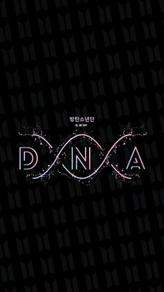 BTS in my DNA. #BTS #DNA
