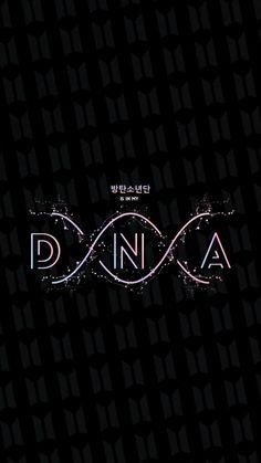 BTS in my DNA. #BTS #DNA