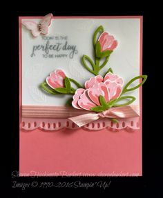 Bunch of Blossom,www.sharonburkert.com,#stampinup