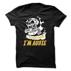 Of Course Im Right Im a IM AUDIE - #thank you gift #gift friend. SECURE CHECKOUT => https://www.sunfrog.com/Names/Of-Course-Im-Right-Im-a-IM-AUDIE.html?68278