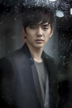 I Miss You (KDrama), K-Dramas, Yoo Seung Ho