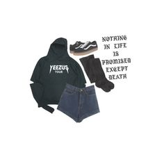 """""""💀"""" by gothbby ❤ liked on Polyvore featuring WithChic, Smartwool and Vans"""