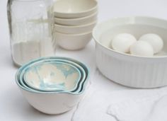 A Pretty Set of Ikat Nesting Bowls — Faith's Daily Find  : thekitchn - 8.20.15