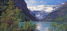 David Daase- Lake Louise