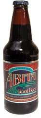 """Abita Root Beer - """"Brewed near New Orleans with pure Louisiana cane sugar. Smooth with just the right bite!"""" $1.39"""