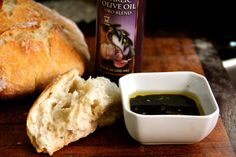 Dutch Oven Crusty Bread... I love this recipe and it's extremely simple!