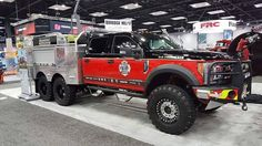 """2,792 Likes, 17 Comments - Chief Miller ™ (@chief_miller) on Instagram: """"#FDIC2017   @heroesaction -  6x6 prototype at FDIC .  ___Want to be featured? _____ Use…"""""""