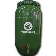 -O Eco Tanque capta a água da máquina de lavar podendo ser usada na lavagens de pisos, automóveis e máquinas-É possível economizar 90 ou 250 litros de água a cada uso da máquina-Sua capacidade é o suficiente para armazenar o volume de água dos enxágues