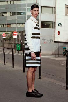 Givenchy Pre-Spring 2013 Collection