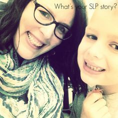 Speech2U's SLP story is full of humor! Join The Frenzied SLPs and read our stories!!