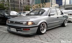 "Image search results for stance"" - Jocadz Castro - - Image search results for stance"" - Jocadz Castro Toyota Hiace, Toyota Corolla, Corolla Twincam, Toyota Cars, Toyota Supra, Best Mods, Old School Cars, Mitsubishi Lancer Evolution, Import Cars"