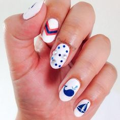 50 Fotos de uñas decoradas 2014